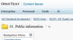 ISO/TC 176/SC2 dokumenti o ISO 9001:2015