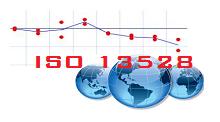 Čemu služi norma HRN ISO 13528?