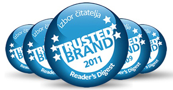trusted brand c