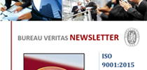 Prvi Bureau Veritas Newsletter