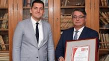 Hrvatski zavod za mirovinsko osiguranje certificiran međunarodnim ISO 27001:2013 standardom informacijske sigurnosti